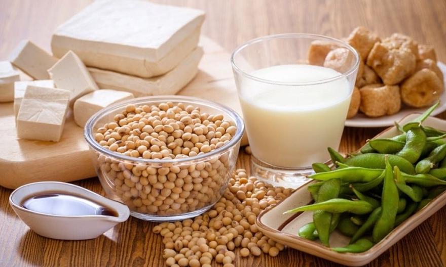 Состав и назначение соевого лецитина