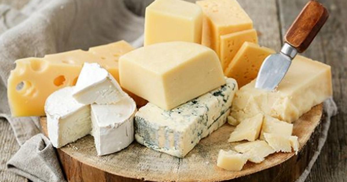 В каких молочных продуктах нет лактозы?
