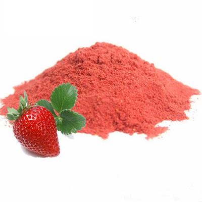 Что можно приготовить из сублимированных ягод