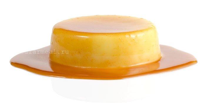 десерт йота каррагинан молекулярная кухня