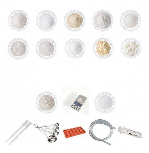 наборы для молекулярной кухне