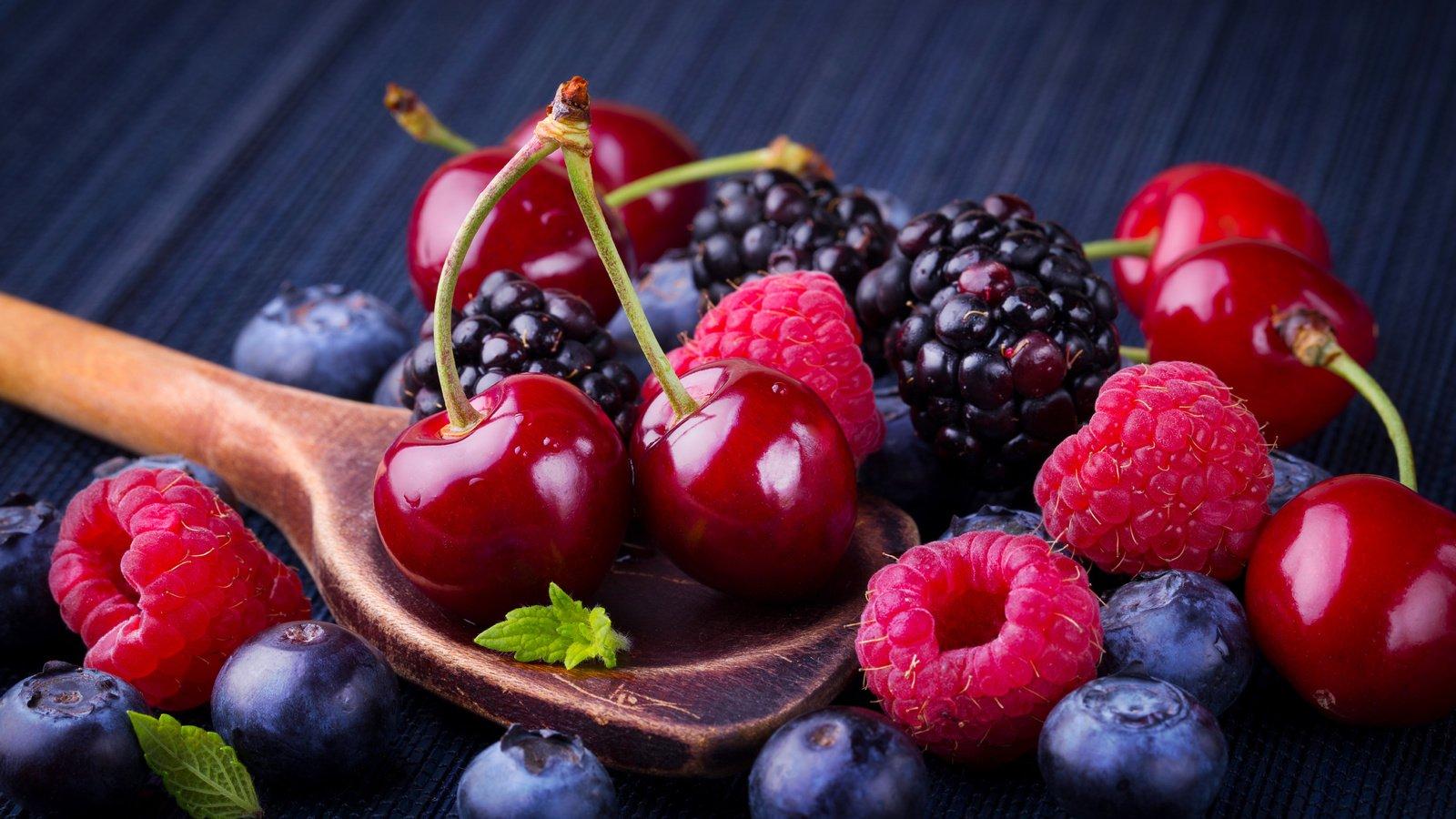 В каких продуктах питания содержится глюкоза-min
