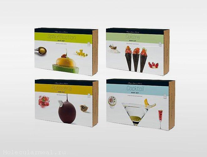 текстуры для молекулярной кухни ингредиенты